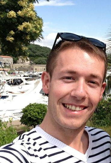rencontre homo gay à Carcassonne