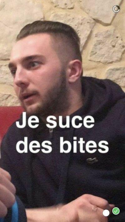 Rencontre entre mecs Poitou-Charentes - Charente (16) - Angoulême. Rencontre